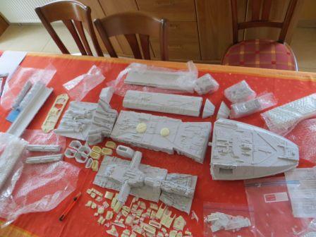 Battlestar Galactica - 37 pouces/1 mètre .IMG_4374_m