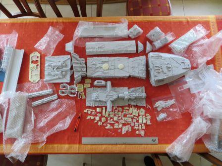Battlestar Galactica - 37 pouces/1 mètre .IMG_4375_m