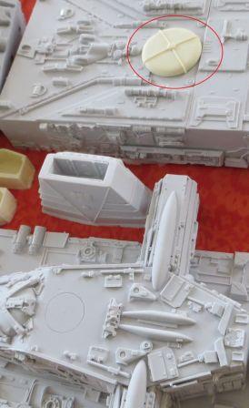 Battlestar Galactica - 37 pouces/1 mètre .IMG_4376-missing_disk_m