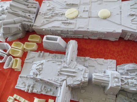 Battlestar Galactica - 37 pouces/1 mètre .IMG_4376_m