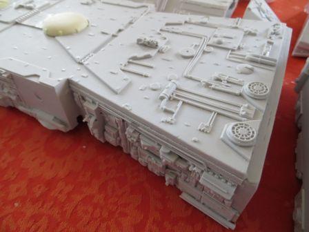 Battlestar Galactica - 37 pouces/1 mètre .IMG_4377_m