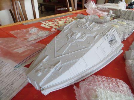 Battlestar Galactica - 37 pouces/1 mètre .IMG_4379_m