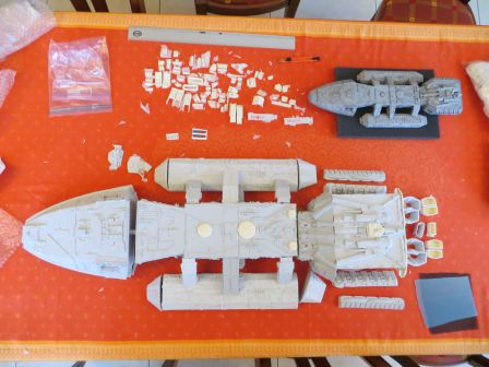 Battlestar Galactica - 37 pouces/1 mètre .IMG_4383_m