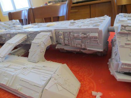 Battlestar Galactica - 37 pouces/1 mètre .IMG_4386_m