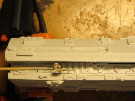 Battlestar Galactica - 37 pouces/1 mètre .IMG_5060_m