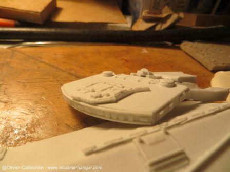 Battlestar Galactica - 37 pouces/1 mètre .IMG_5645_m
