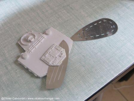 Battlestar Galactica - 37 pouces/1 mètre .IMG_5664_m