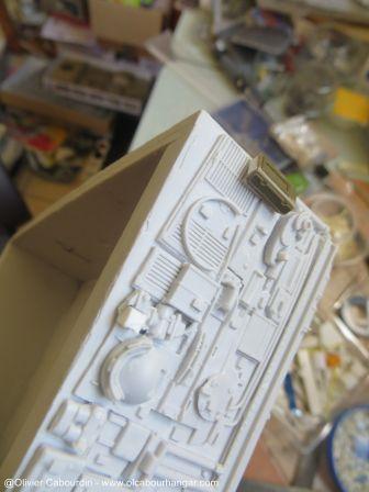Battlestar Galactica - 37 pouces/1 mètre .IMG_5673_m