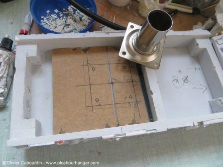 Battlestar Galactica - 37 pouces/1 mètre .IMG_5692_m