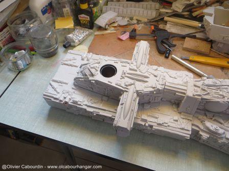 Battlestar Galactica - 37 pouces/1 mètre .IMG_5731_m