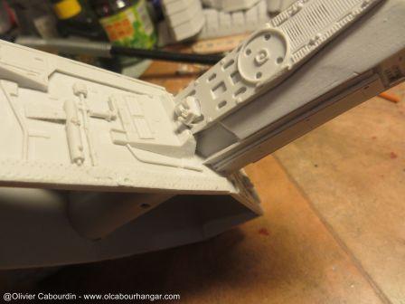 Battlestar Galactica - 37 pouces/1 mètre .IMG_5739_m