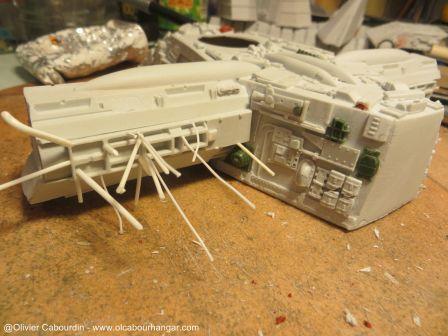 Battlestar Galactica - 37 pouces/1 mètre .IMG_5742_m