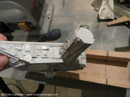 Battlestar Galactica - 37 pouces/1 mètre .IMG_6188_m