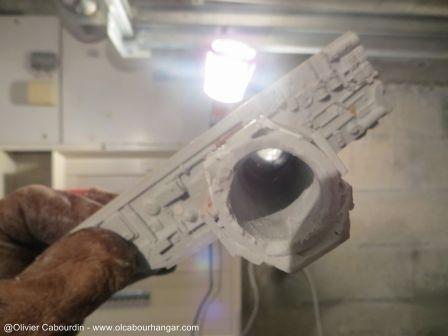 Battlestar Galactica - 37 pouces/1 mètre .IMG_6193_m