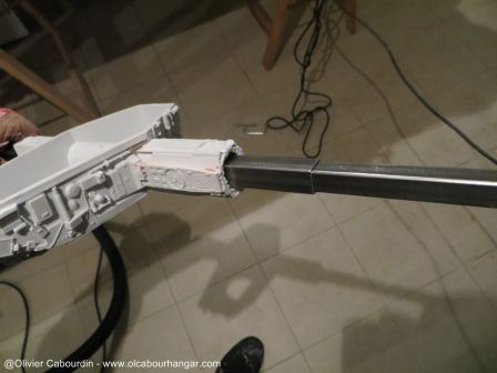 Battlestar Galactica - 37 pouces/1 mètre .IMG_6196_m