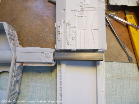 Battlestar Galactica - 37 pouces/1 mètre .IMG_7101_m