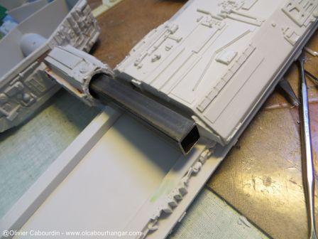 Battlestar Galactica - 37 pouces/1 mètre .IMG_7102_m