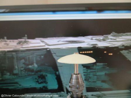 Battlestar Galactica - 37 pouces/1 mètre .IMG_7417_m