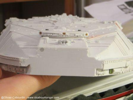 Battlestar Galactica - 37 pouces/1 mètre .IMG_8986_m