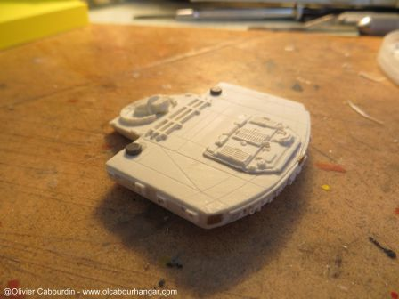 Battlestar Galactica - 37 pouces/1 mètre .IMG_8994_m