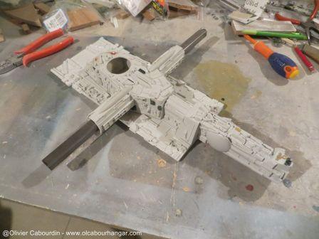 Battlestar Galactica - 37 pouces/1 mètre - Page 3 .IMG_9236_m