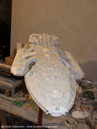 Battlestar Galactica - 37 pouces/1 mètre - Page 4 .IMG_9285_m