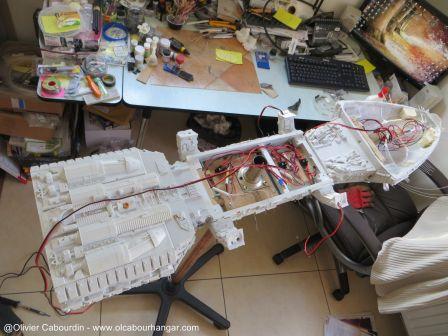 Battlestar Galactica - 37 pouces/1 mètre - Page 5 .IMG_9488_m
