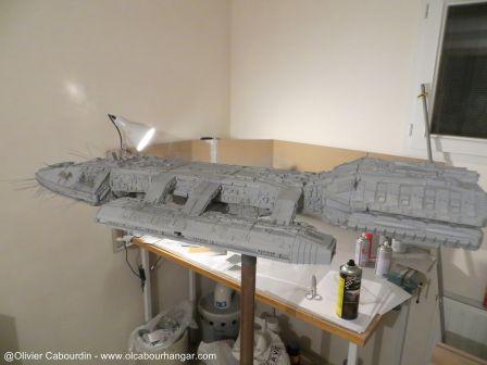 Battlestar Galactica - 37 pouces/1 mètre - Page 6 .IMG_9590_m