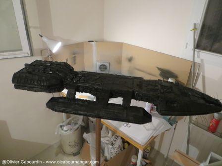 Battlestar Galactica - 37 pouces/1 mètre - Page 6 .IMG_9593_m
