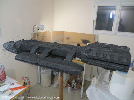 Battlestar Galactica - 37 pouces/1 mètre - Page 6 .IMG_9673_m