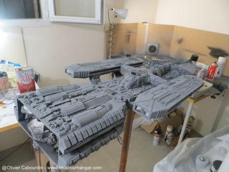 Battlestar Galactica - 37 pouces/1 mètre - Page 6 .IMG_9677_m