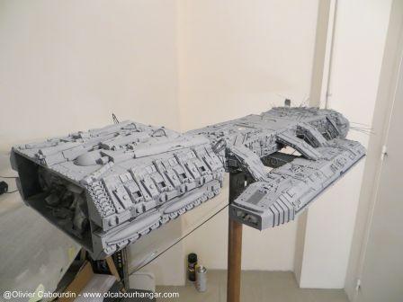 Battlestar Galactica - 37 pouces/1 mètre - Page 6 .IMG_9681_m
