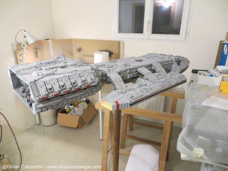 Battlestar Galactica - 37 pouces/1 mètre - Page 6 .IMG_9698_m