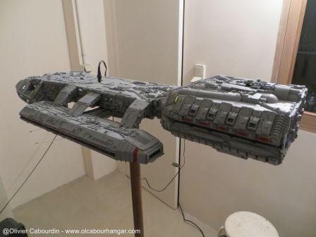 Battlestar Galactica - 37 pouces/1 mètre - Page 6 .IMG_9716_m