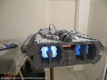 Battlestar Galactica - 37 pouces/1 mètre - Page 6 .IMG_9717_m