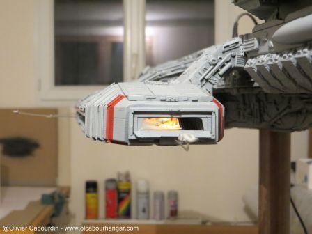 Battlestar Galactica - 37 pouces/1 mètre - Page 6 .IMG_9718_m