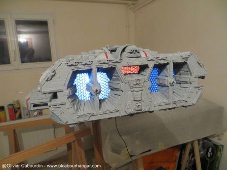 Battlestar Galactica - 37 pouces/1 mètre - Page 6 .IMG_9722_m