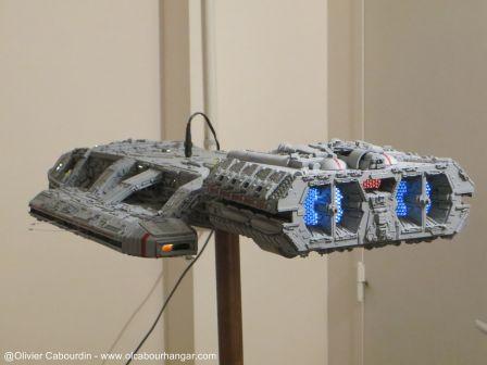 Battlestar Galactica - 37 pouces/1 mètre - Page 6 .IMG_9725_m
