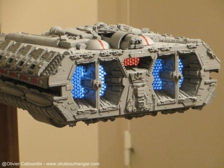 Battlestar Galactica - 37 pouces/1 mètre - Page 6 .IMG_9726_m