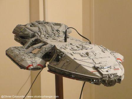 Battlestar Galactica - 37 pouces/1 mètre - Page 6 .IMG_9727_m