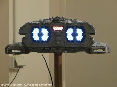 Battlestar Galactica - 37 pouces/1 mètre - Page 6 .IMG_9734_m