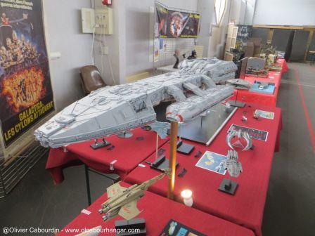 Battlestar Galactica - 37 pouces/1 mètre - Page 7 .IMG_9747_m