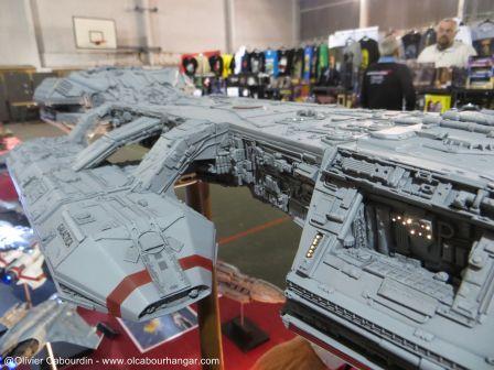 Battlestar Galactica - 37 pouces/1 mètre - Page 7 .IMG_9801_m