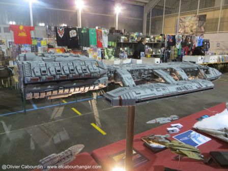 Battlestar Galactica - 37 pouces/1 mètre - Page 7 .IMG_9805_m
