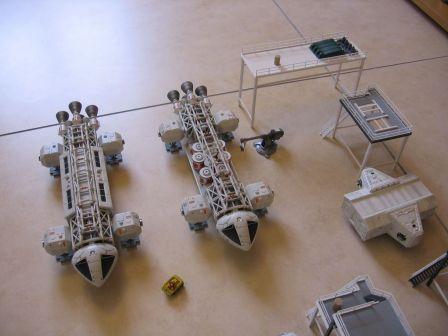 COSMOS 1999 : Hangar .IMG_8427_m