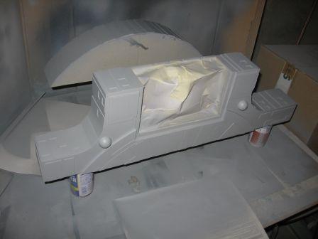 COSMOS 1999 : Main Mission .IMG_8656_m