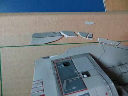 Restauration d'un Master Replicas Snowspeeder .IMG_3381_m