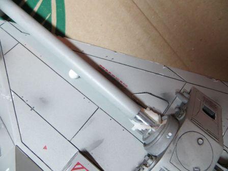 Restauration d'un Master Replicas Snowspeeder .IMG_3383_m