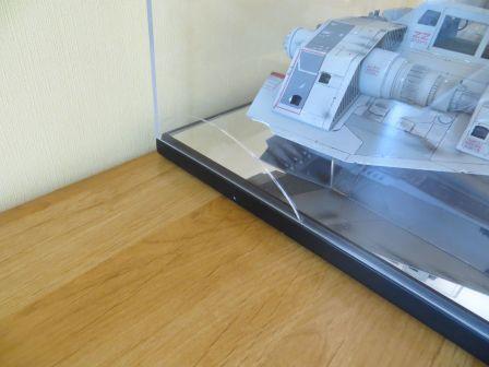 Restauration d'un Master Replicas Snowspeeder .IMG_3535_m
