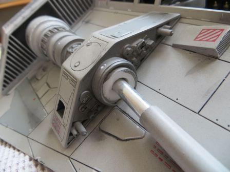 Restauration d'un Master Replicas Snowspeeder .IMG_5389_m